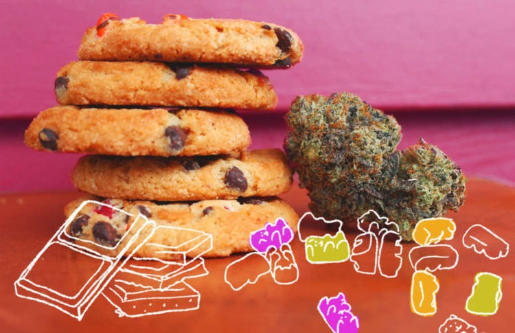 The Lazy Guide to Homemade Edibles