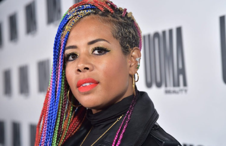 Kelis Announces New Cannabis Cooking Show on Netflix