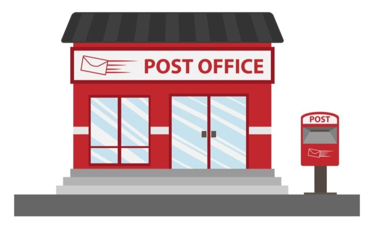As Cannabis Stores Close, Some Must Line Up at the Post Office for Weed Instead. Is That Better?