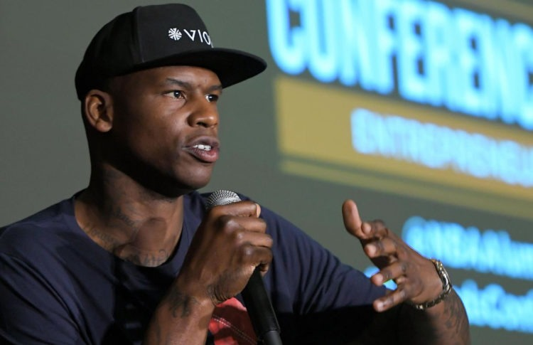 Al Harrington Talks Cannabis Sales and Covid-19, The Hiring Power of Social Equity and 'Never Giving Up'