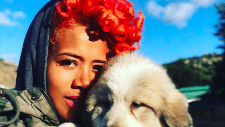What Quarantine Life on the Farm is Like for Kelis and Her Family