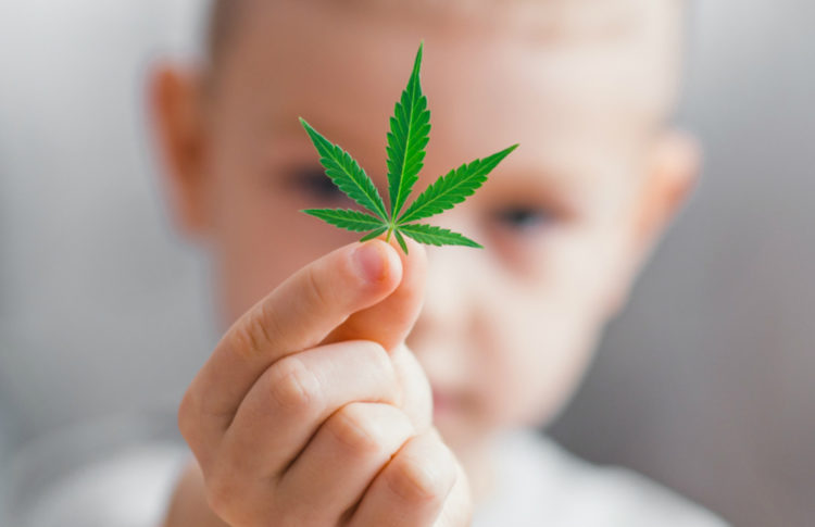 Pediatricians Seeing a Growing Demand for Medical Cannabis for Kids