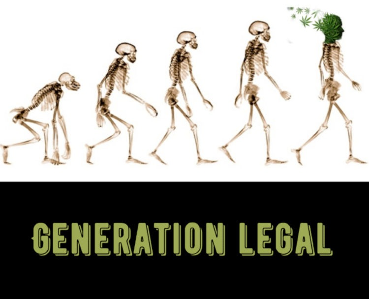 Generation Legal (Talking to Your Kids About Cannabis)