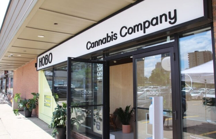 Second Cannabis Store Opens Doors in Brampton, With More Coming
