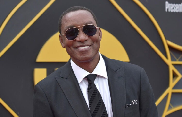 Isiah Thomas Discusses His Journey From NBA Champion to Champagne to Cannabis