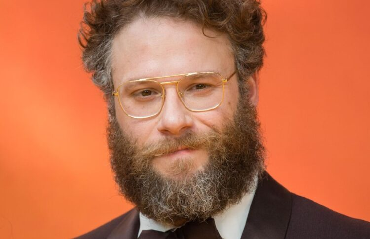 Seth Rogen Says Racist Cannabis Policing Harms Black Community, But Expungement Can Help