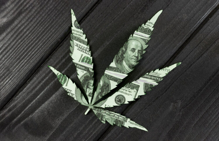 The Cannabis Industry Needs Banking Now