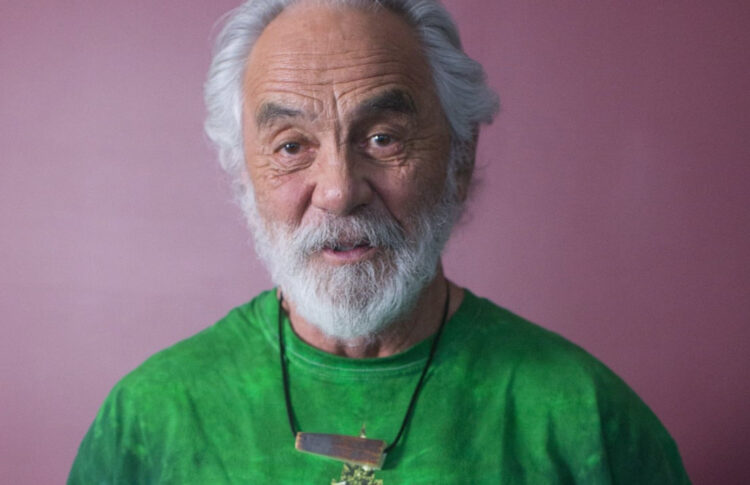Cannabis According To Tommy Chong: 'The Only Bad Weed Is No Weed'