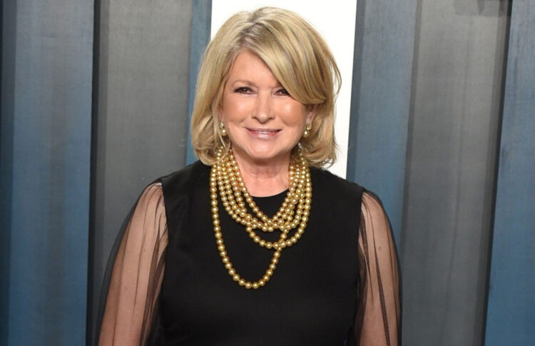Martha Stewart Launches Line Of CBD Products With Canadian Hemp And Cannabis Company