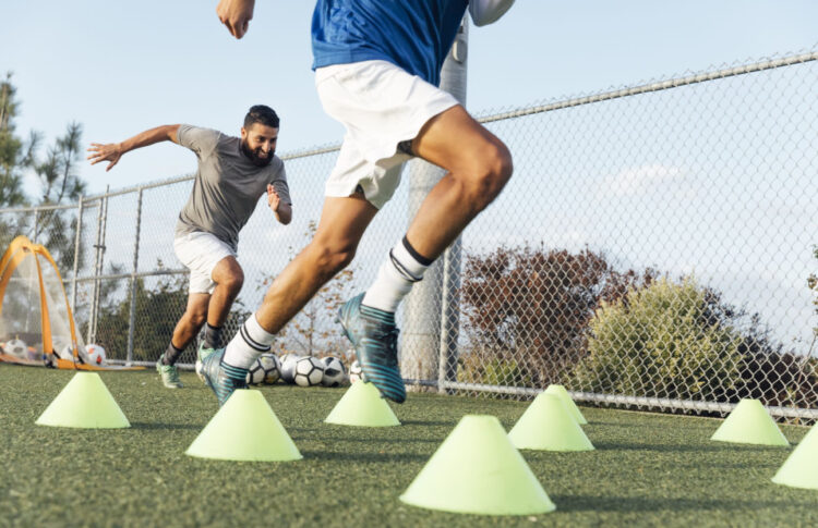 Why Some Athletes Are Turning To Cannabis To Help Them Train