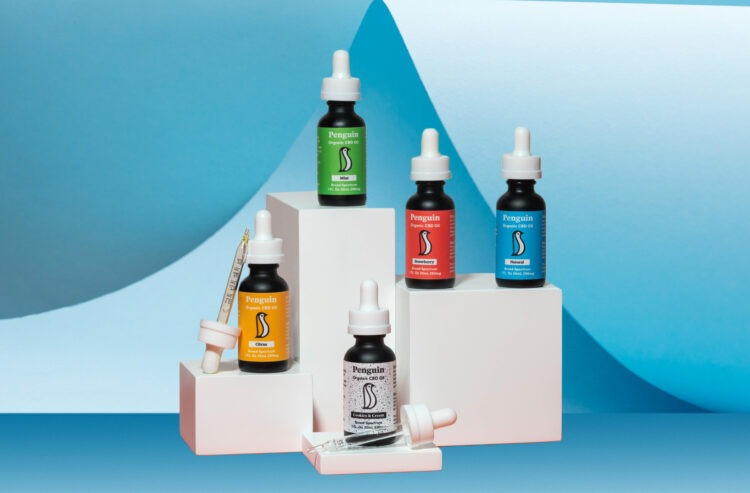 Penguin CBD Review: Why It's Our Top Choice