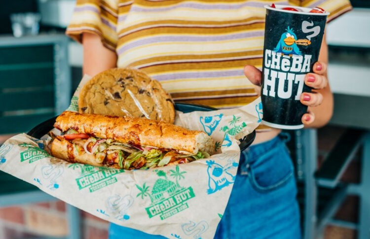 Cannabis-Inspired Sub Shop Cheba Hut Opening In Atlanta Next Month