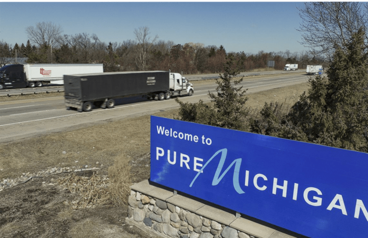 Ohio Medical Marijuana Users Crossing State Line Into Michigan For Cheap Deals