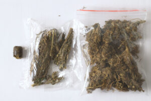 Delhi Cops Confiscate 352 Pounds Of Weed But Only Report 2 Pounds While Selling Off the Rest