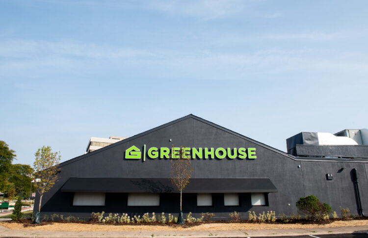 Greenhouse Marijuana Dispensary Opens In Northbrook With Store Designed To Help Educate Consumers
