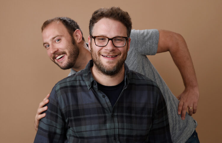 Seth Rogen On Fighting Cannabis Stigma And Why Pot Should Be As Accepted As Beer