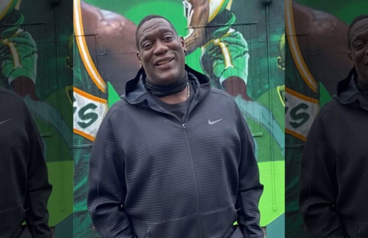 Shawn Kemp, Ex-NBA Great, To Open Cannabis Dispensary In Seattle