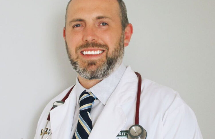 Sarnia Doctor Wants Health Insurance Coverage For Medical Cannabis Use