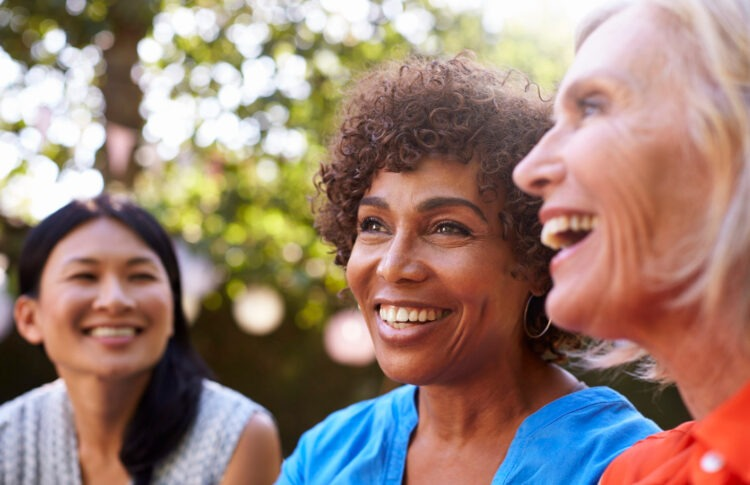 Women With Menopause Turn To Cannabis For Treatment