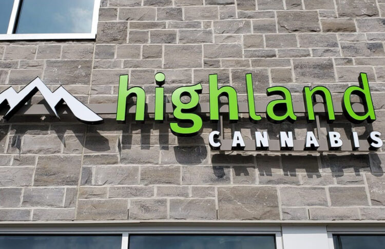 Former Blackberry Executive Pivots To Weed, Set To Open Cannabis Store In Kitchener, Ont.