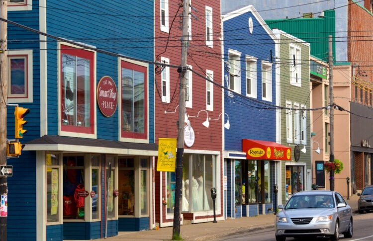 Four New Cannabis Stores Opening In Cape Breton, 15 Provincewide