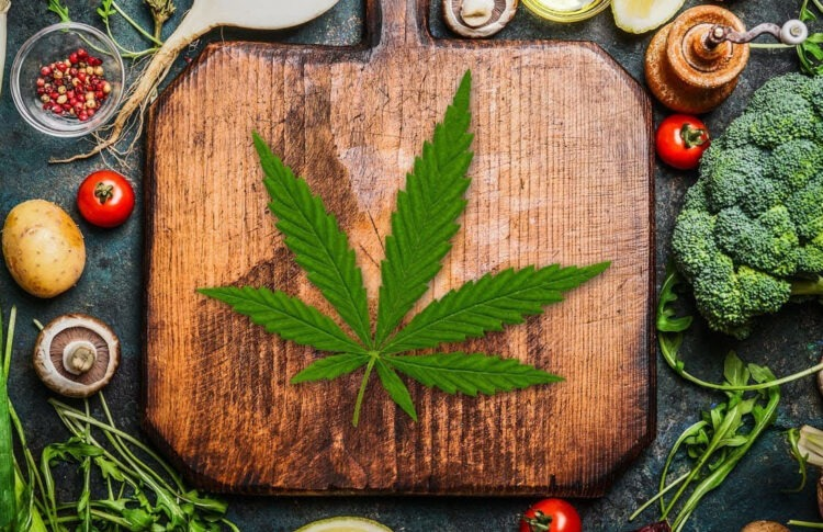 CCSF Expands Menu with Cannabis Culinary Courses