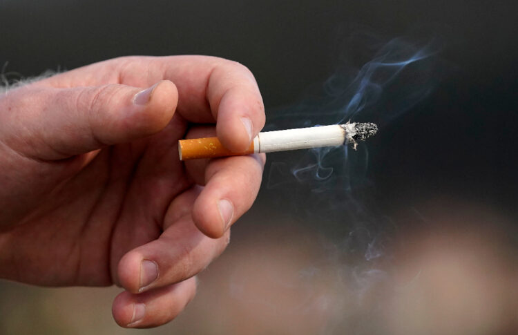 San Francisco To Ban Tobacco Smoking In Apartments – But Not Cannabis