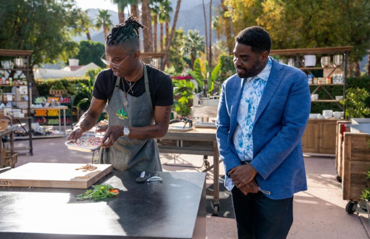 Food Network Plans Cannabis Cooking Series 'Chopped 420' Competition