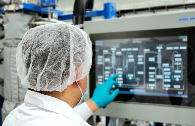 I Got High For Science: Inside A Human Trial With Cannabis Processor Nextleaf