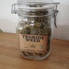 Just got some good old Tegridy Weed