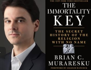 The Immortality Key: Lost on The Road to Eleusis