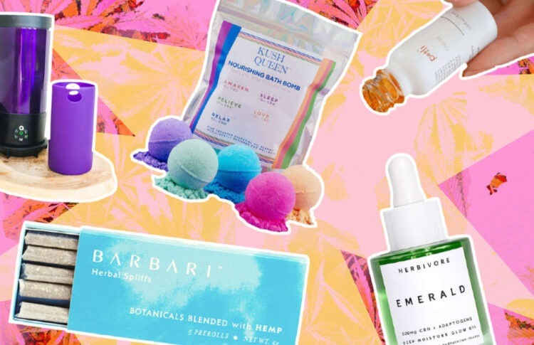 6 Game-Changing CBD Innovations From Women-Owned Brands