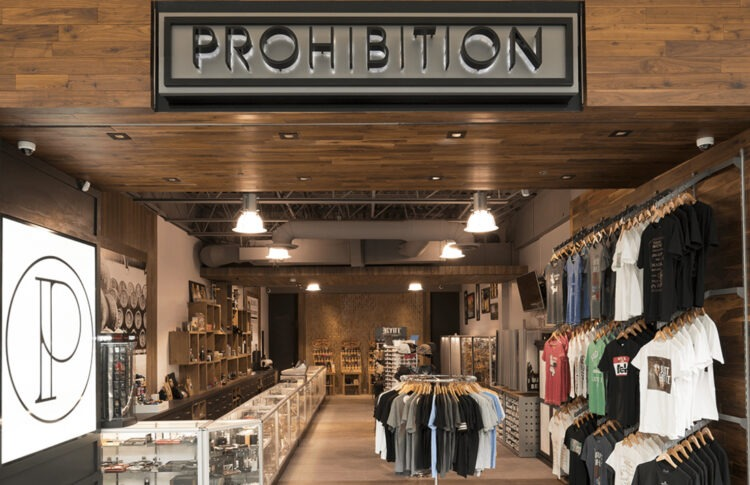 Prohibition: The Headshop Challenging Quebec's Ban On Words And Images Associated With Cannabis