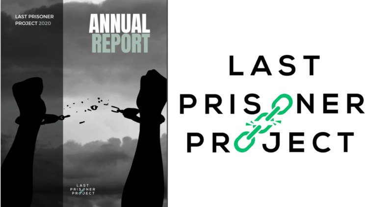 Last Prisoner Project Publishes 2020 Annual Report