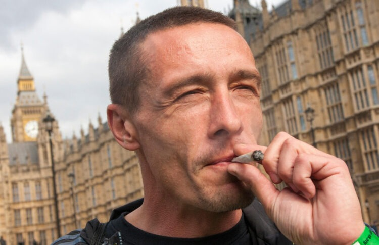 How London Could Effectively Decriminalise Cannabis
