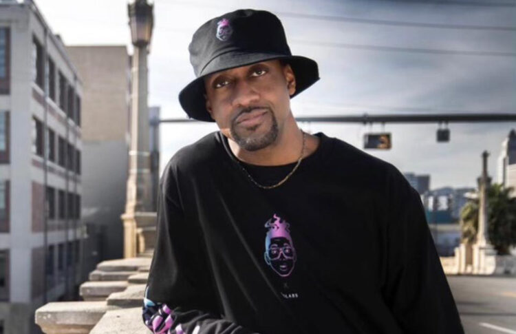 'Steve Urkel' Actor Jaleel White Launches Purple Urkle Cannabis Brand With 710 Labs