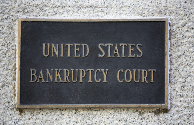 Cannabis Businesses Struggle With Bankruptcy In The Absence Of Federal Banking