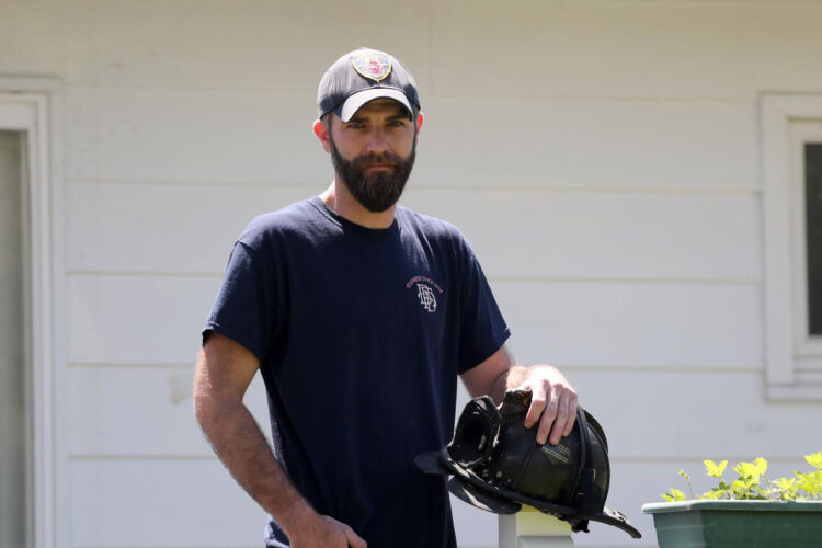 Buffalo Firefighter Fired For Testing Positive For Marijuana Wants His Job Back