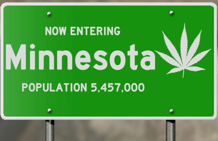 Minnesota Lawmakers Inch Closer To Legalizing Cannabis