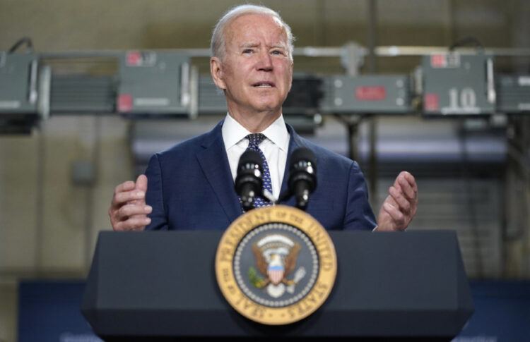 What Is Biden's Beef With Cannabis?