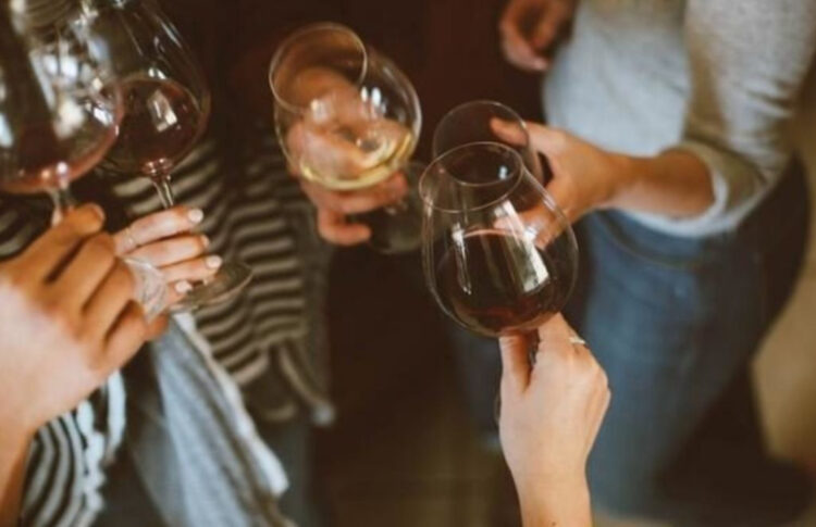 Study Finds CBD Associated With Lower Alcohol Consumption