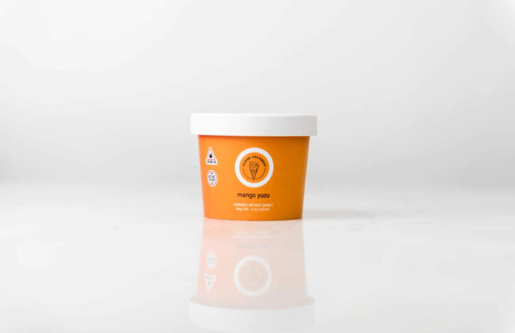 Cannabis-Infused Ice Cream Is Launching In Massachusetts With Cloud Creamery