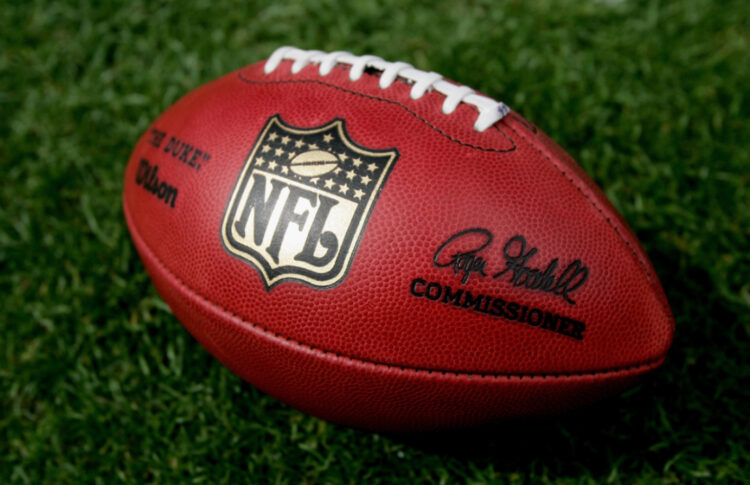 The NFL Steps Forward To Support Cannabis Research