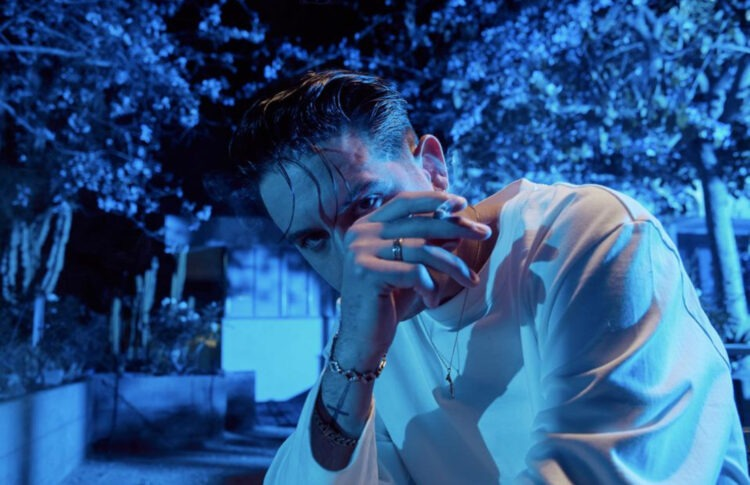 G-Eazy Talks Cannabis, Smoking With Mom, 'Conceptual Wellness' And His New Brand, FlowerShop*