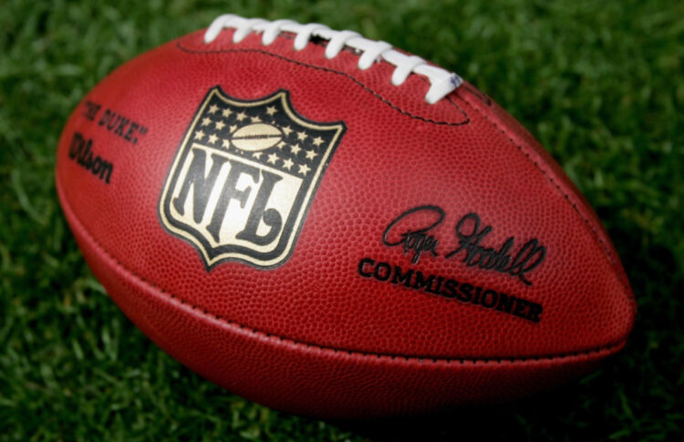 NFL Pledges US$1M To Fund Cannabis Research For Pain Relief