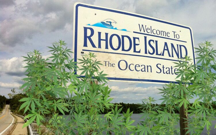 Rhode Island Cannabis Workers Strike After Bosses Fire Union Organizer